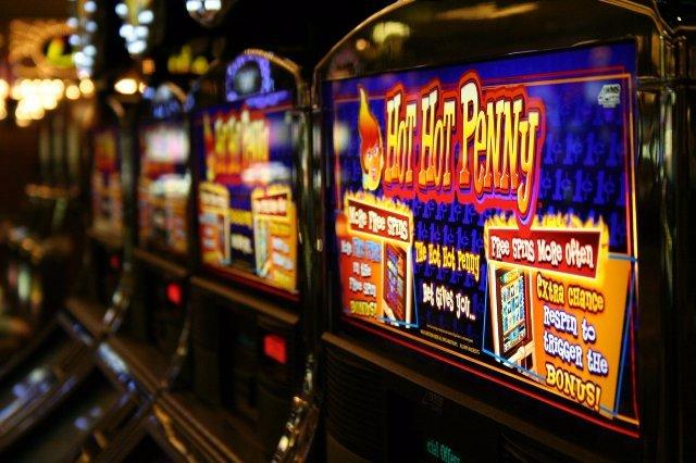 Вулкан 24 - казино вашего досуга