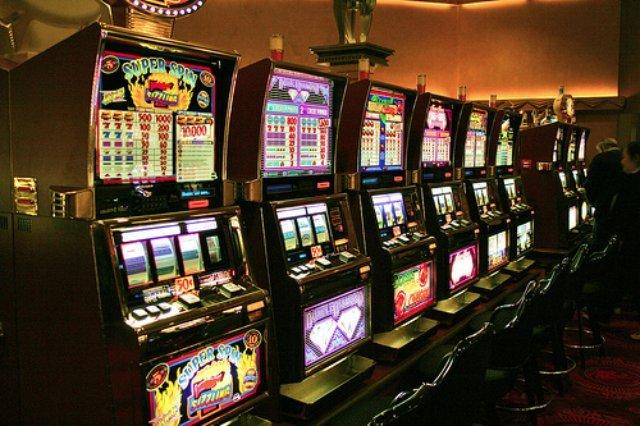 Играйте на сайте казино Плей Фортуна
