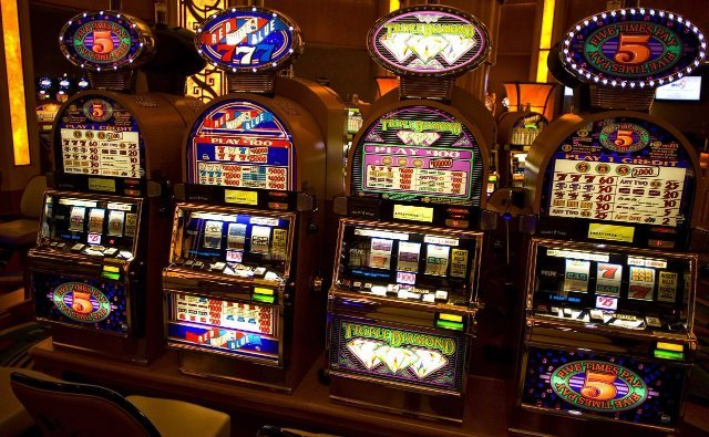 Вулкан — лицензированное казино, где фортуна всегда на стороне игрока