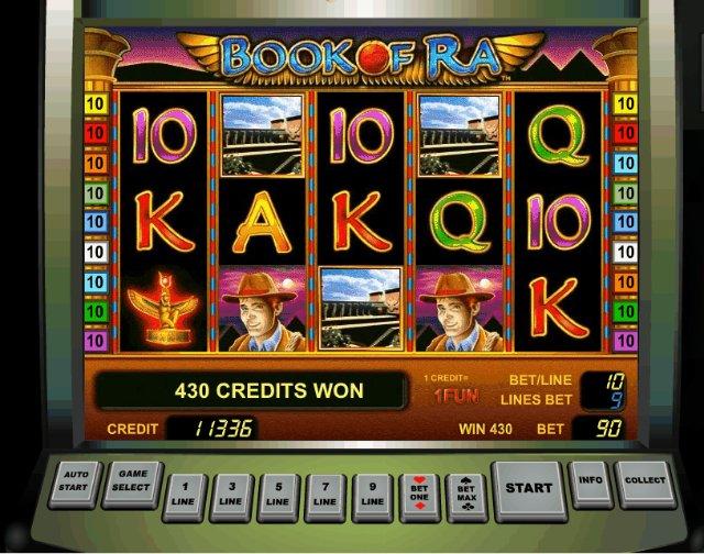 Джекпот для каждого игрока казино Вулкан