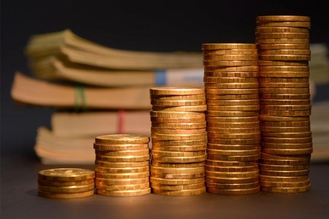 Дефицит госбюджета с начала года составил почти 21 млрд гривен