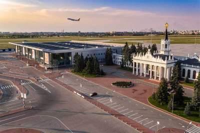 В Украине хотят создать четыре авиационных хаба