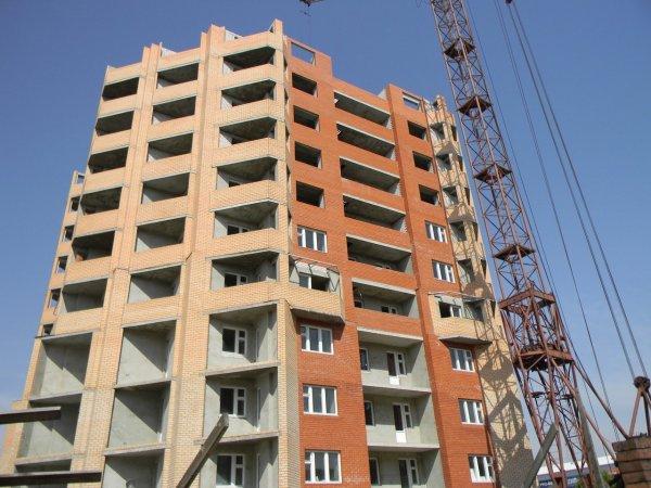 В России с 2020 года могут запретить продавать недостроенное жилье