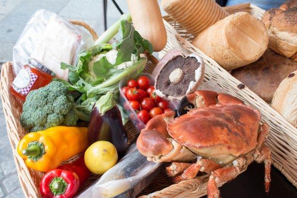 Россиян готовят к существенному росту цен на еду
