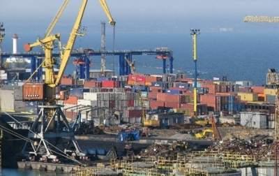 Украина продолжает наращивать экспорт продуктов и агропродукции