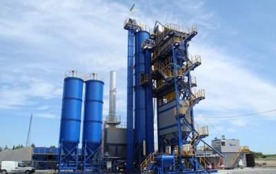 В Винницкой области заработал новый завод