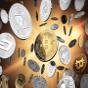 Центральным банкам придется конкурировать с криптовалютой - МВФ