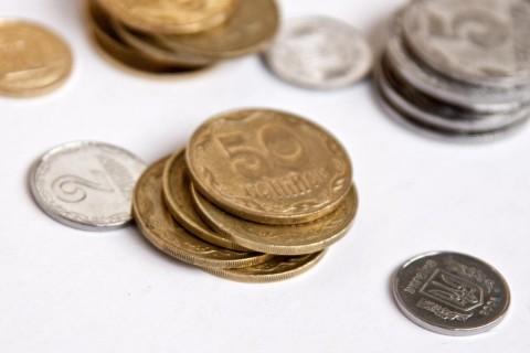 НБУ начинает выводить из обращения мелкие монеты
