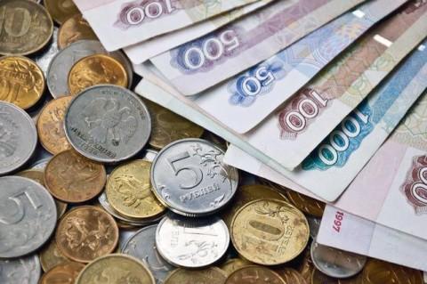 В России рекордно обвалился рубль