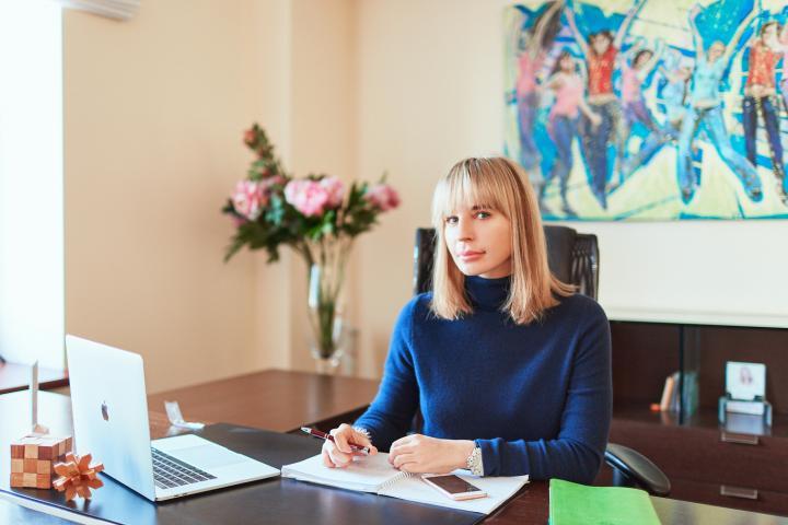 Елена Соседка: борьба за хороших клиентов велась всегда, независимо от ситуации на рынке