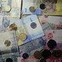 Стало известно, сколько банкнот и монет пришлось на одного украинца