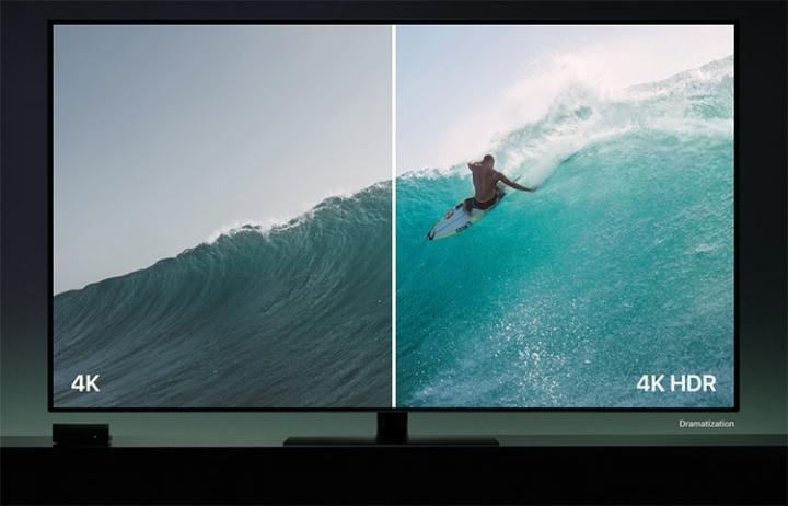 Apple добавила поддержку трёхмерного звука