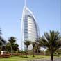 В Дубае мужчина летал с реактивным ранцем, как супергерой (видео)