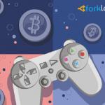 Интернет-гигант Baidu представил космическую блокчейн-игру