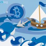 Сервисы blockchain.info перенесены на домен .com