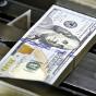 Доллар снижается к евро пятую сессию подряд