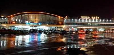 Борисполь стал лучшим в рейтинге крупных аэропортов Европы
