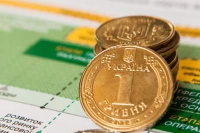 Кабмин утвердил прогноз экономического развития Украины на 2019-2021 годы