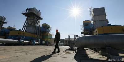 Порошенко предложил покупать российский газ на границей с РФ