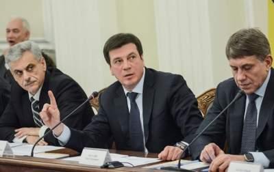 Геннадий Зубко недоволен подготовкой к зиме