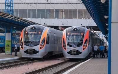 Укрзализныця планирует запустить скоростной поезд Киев-Николаев