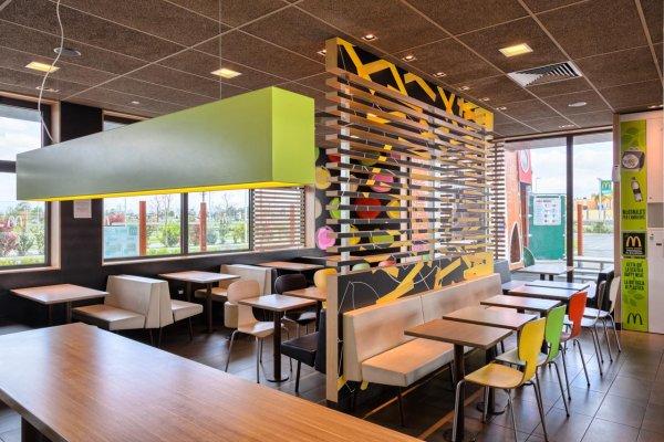 McDonalds выпустит личную валюту