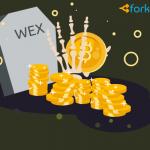 Цена биткоина на бирже WEX выросла почти до $9000