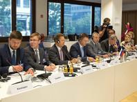 Новак: Россия готова продлить контракт на транзит газа через Украину или обсудить новый