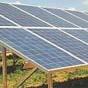 Норвежская компания построит в Украине три солнечные электростанции