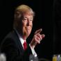 Трамп хочет наложить пошлины на почти все китайские товары