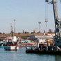 Морские порты в этом году обработали на 3% судов больше - Мининфраструктуры