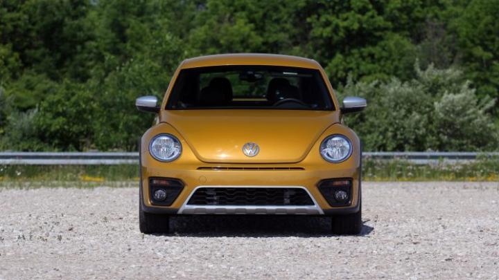 Один из самых популярных Volkswagen станет электромобилем (фото)