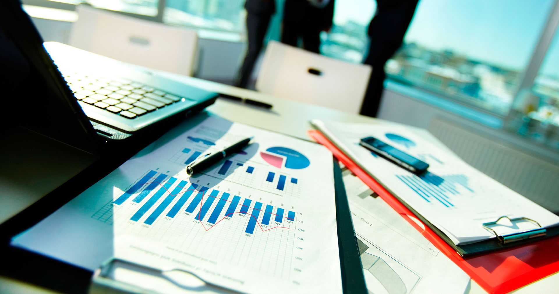 Начало бизнеса: поиск спонсоров и оценка рентабельности
