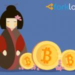 Япония может изменить правила регулирования криптовалютных бирж