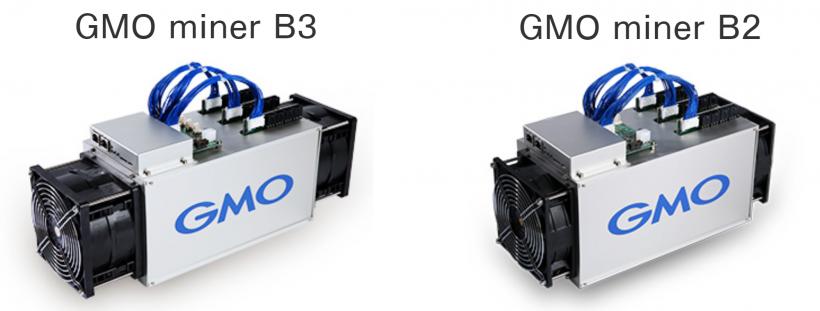 Японская компания GMO представила новый майнер на 7 нм чипах