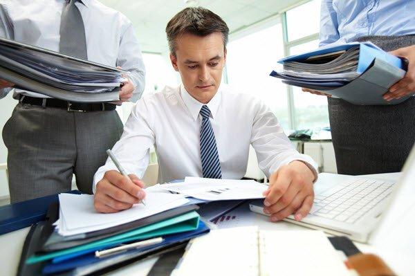 Дистанционное получение специальности бухгалтера