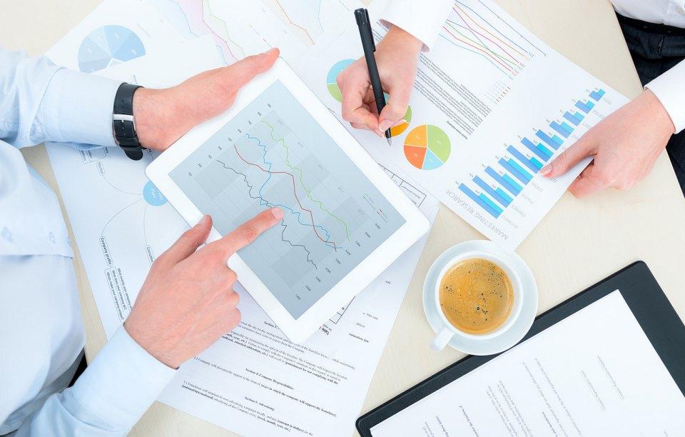 Разработка простых и удобных финансовых моделей в Excel