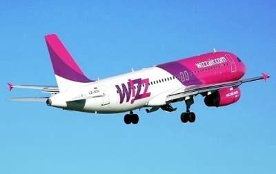 Wizz Air расширяет бизнес в Украине
