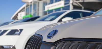 В Украине резко упало автопроизводство: названа причина