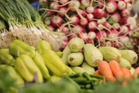 В Украине увеличилась розничная торговля