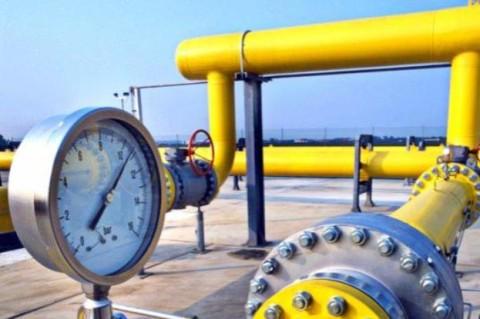 Украина уже тысячу дней обходится без импорта российского газа