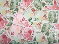 Центробанк Турции объявил о мерах по защите финансового рынка из-за обвала лиры