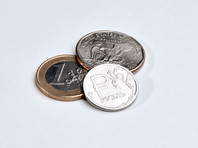 Рубль развернулся вниз к евро и ускорил падение к доллару после пояснений Силуанова о пенсионной реформе