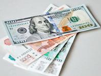 Курс доллара на открытии торгов превысил 68 рублей впервые за два года
