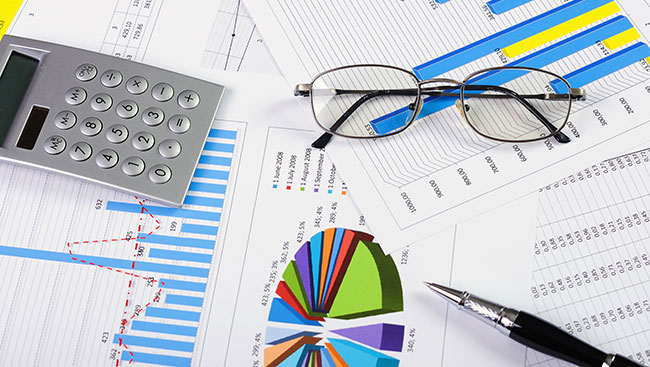 Бухгалтерский и налоговый учет онлайн