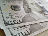 Курс доллара превысил 67 рублей. ЦБ назвал падение курса рубля