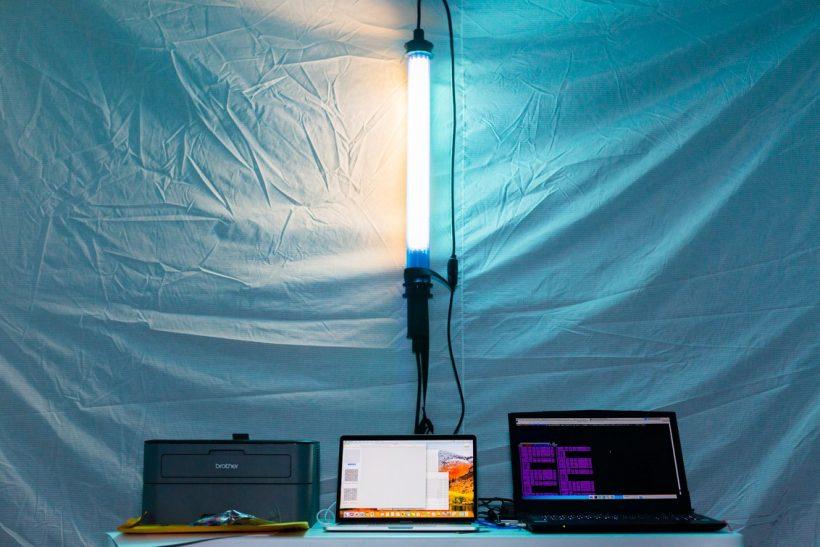 Coinbase генерирует приватные ключи клиентов в «палатке Фарадея»