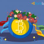Paytomat внедрил биткоин-платежи на Бессарабском рынке в Киеве