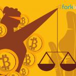Федеральный суд Калифорнии согласился выпустить на свободу хакера под залог в $750 000 в биткоинах