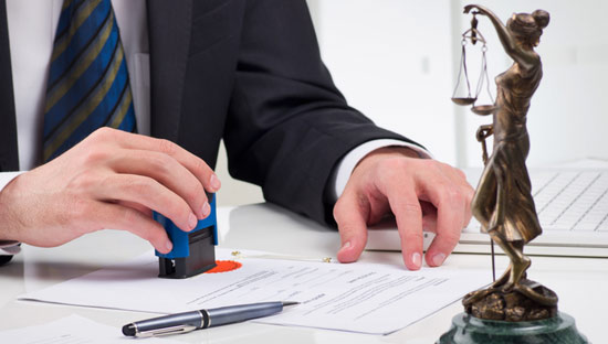 Юридическое агентство – настоящий помощник в разных вопросах